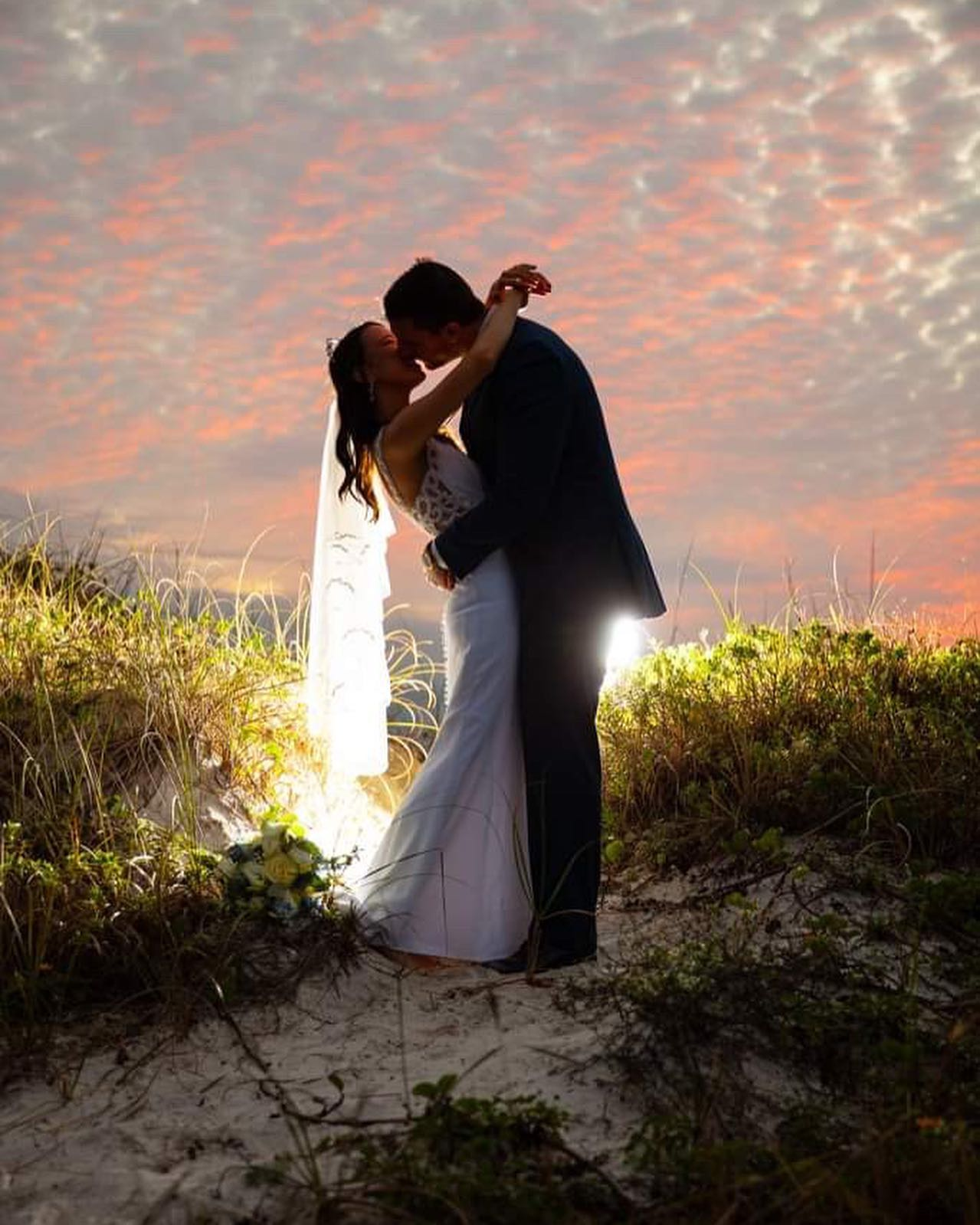Indian Rocks Beach Wedding